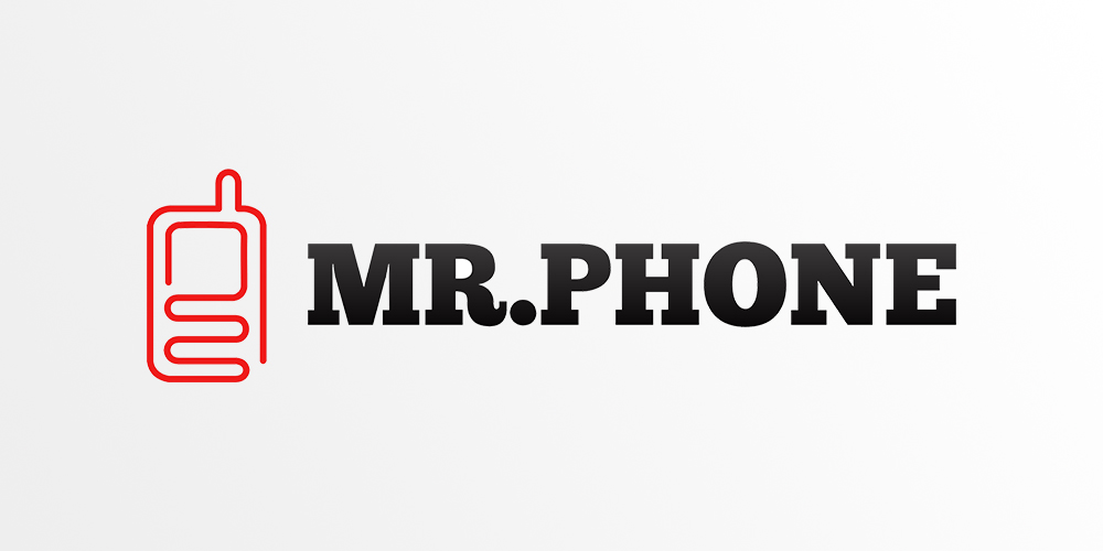 Mr. Phone - Logo - dogiweb.com