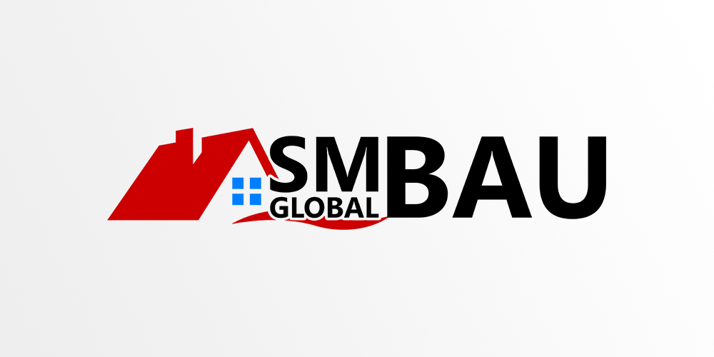 SM Global Bau - Logo - dogiweb.com